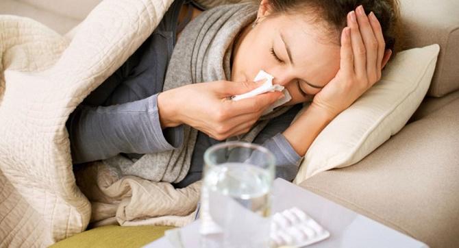 6 неочевидних ознак, що у вас ослаблений імунітет 3