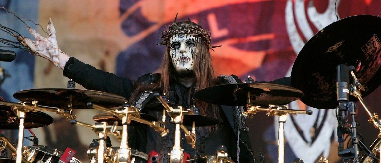 Колишній барабанщик Slipknot Джої Джордісон, помер у віці 46 років