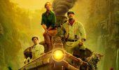 Фильм «Круиз по джунглям» — летнее приключению по джунглям с Дуэйном Джонсоном