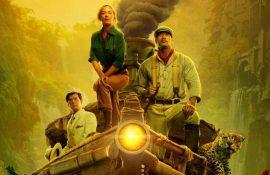 """Фільм """"Круїз у джунглях"""" – літні пригоди по джунглях з Двейном Джонсоном"""