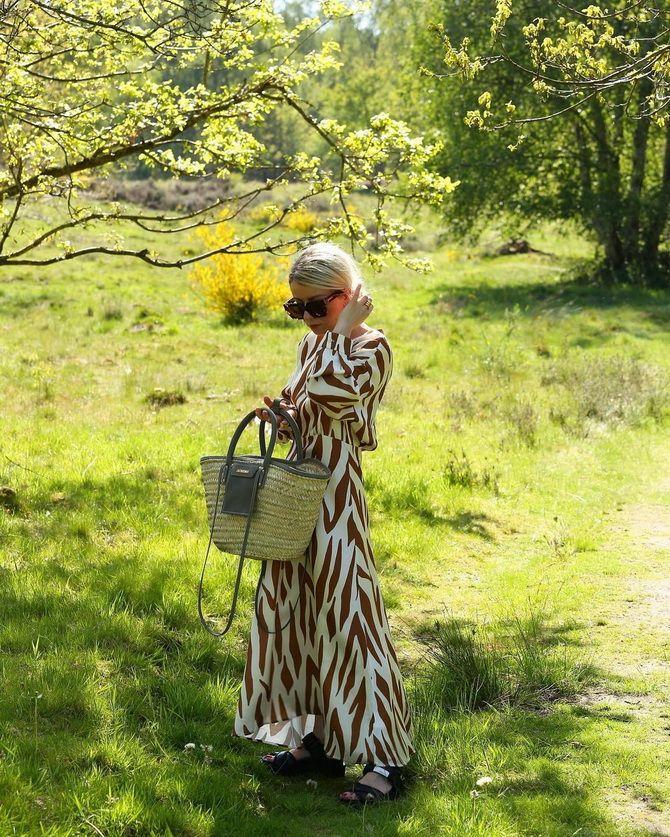 Літній шик – як красиво одягнутися влітку 3