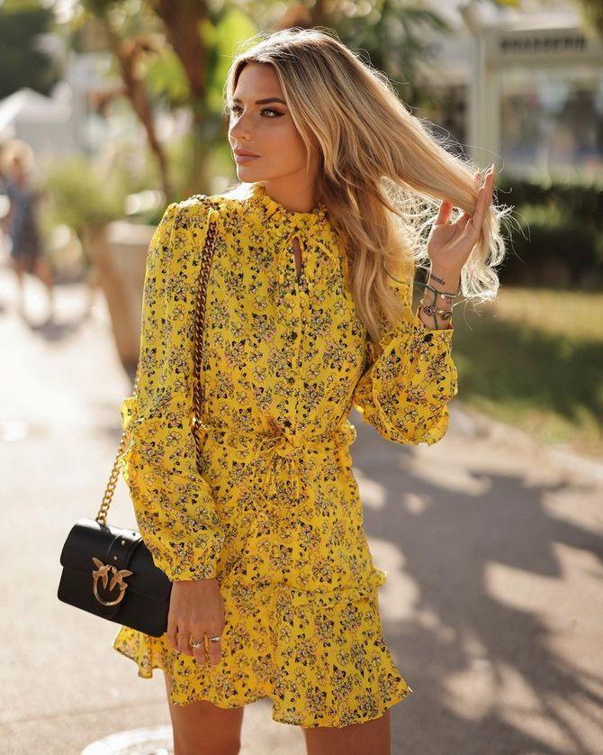 Літній шик – як красиво одягнутися влітку 9