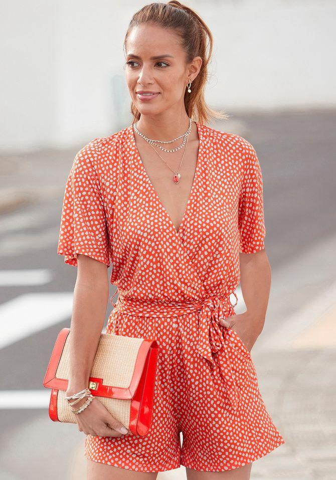 Літній шик – як красиво одягнутися влітку 11