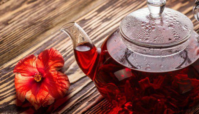 Напитки, которые утоляют жажду лучше, чем вода 2