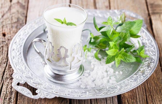 Напитки, которые утоляют жажду лучше, чем вода 5
