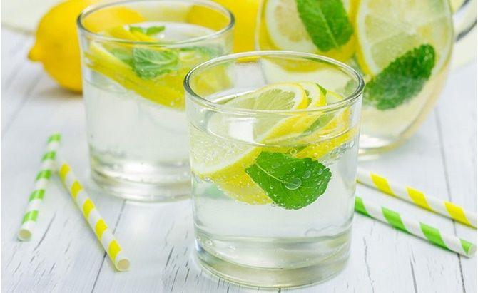 Напитки, которые утоляют жажду лучше, чем вода 1