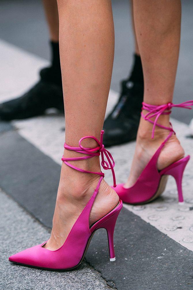 Взуття на підборах: вибираємо моделі в залежності від фігури 2