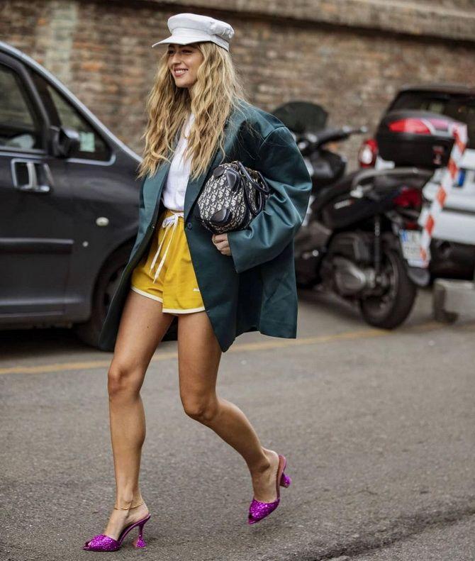 Як вибрати жіноче взуття, яке підходить під ваше вбрання 7