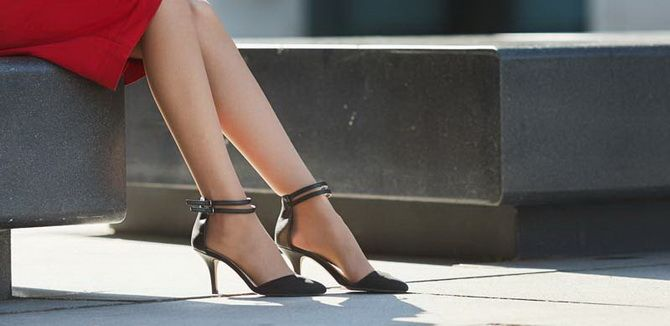 Взуття на підборах: вибираємо моделі в залежності від фігури 5