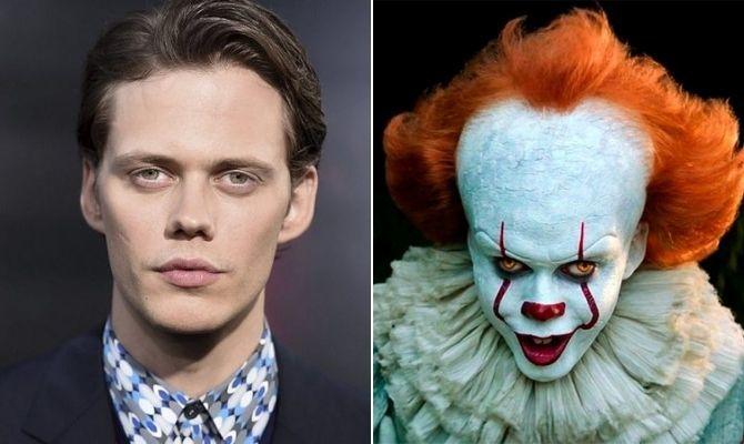 Киномонстры: актеры, которые скрывались под страшными масками в известных фильмах ужасов 2