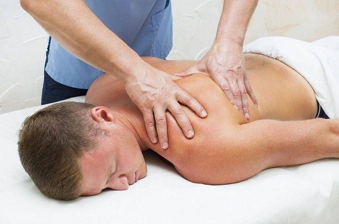 Особенности профилактики заболеваний позвоночника в санатории «Лаго-Наки»: как сохранить здоровье спины? 1