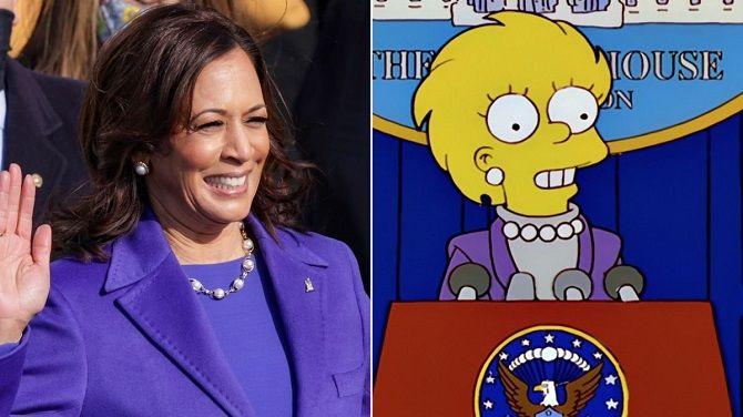 Новые предсказания из мультсериала «Симпсоны», которые сбылись в 2021 году и ранее 2