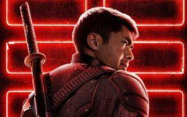 Фильм «G.I. Joe: Бросок кобры. Снейк Айз» — становление молодого ниндзя
