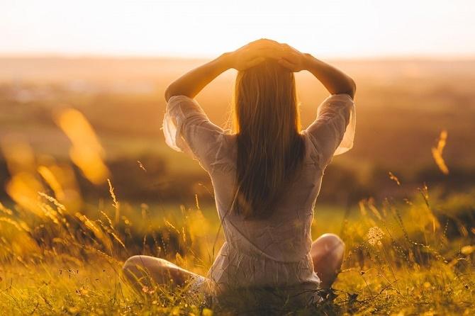 4 основні техніки, як взяти себе в руки і зберігати спокій 1