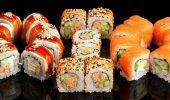 Где в Ростове-на-Дону суши и роллы с бесплатной доставкой — обзор заведений