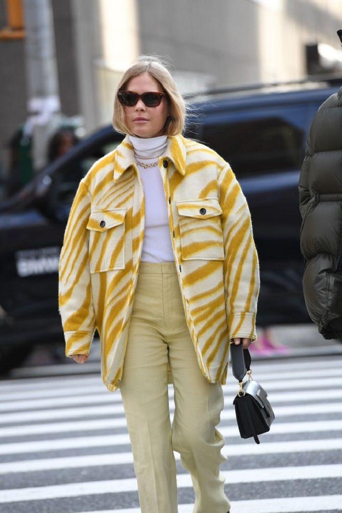 Тигровий принт: як носити, щоб виглядати модно? 3