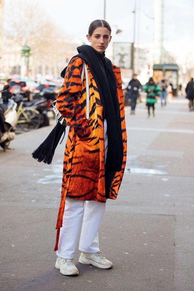 Тигровий принт: як носити, щоб виглядати модно? 12