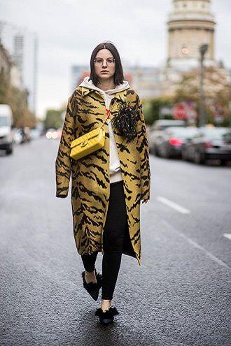 Тигровий принт: як носити, щоб виглядати модно? 2