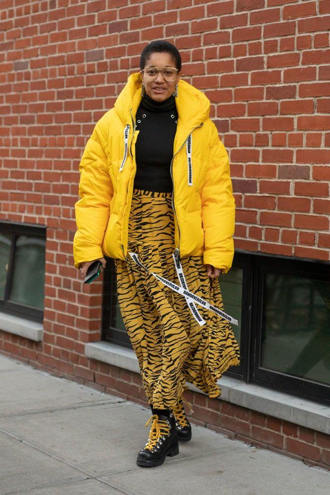 Тигровий принт: як носити, щоб виглядати модно? 7