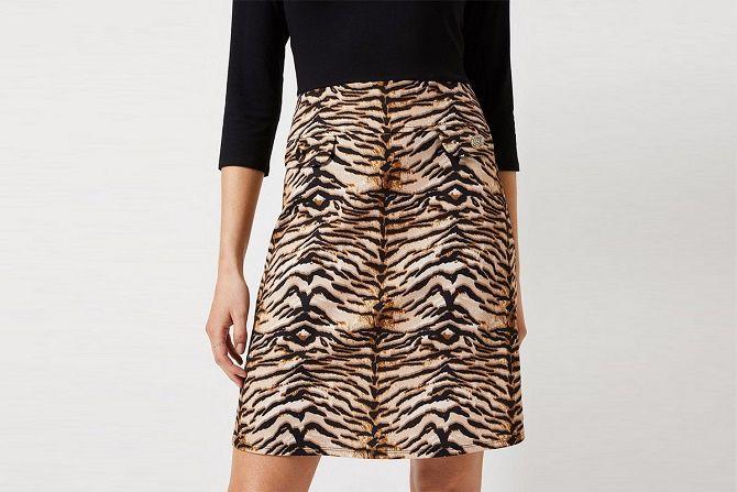 Тигровий принт: як носити, щоб виглядати модно? 8
