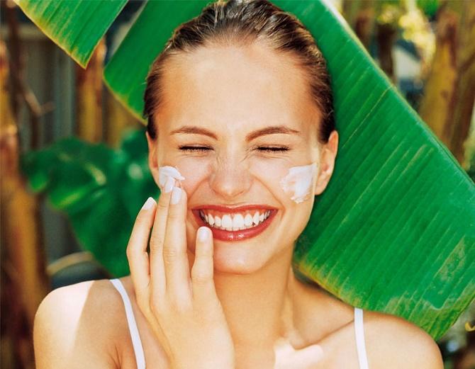 Помилки по догляду за шкірою, які ви робите влітку 1