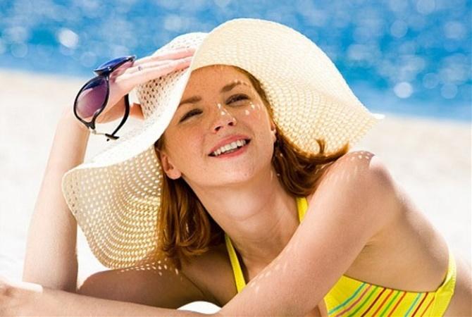 Ошибки по уходу за кожей, которые вы совершаете летом 3