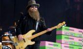 Басист группы ZZ Top Дасти Хилл скончался на 72-м году жизни