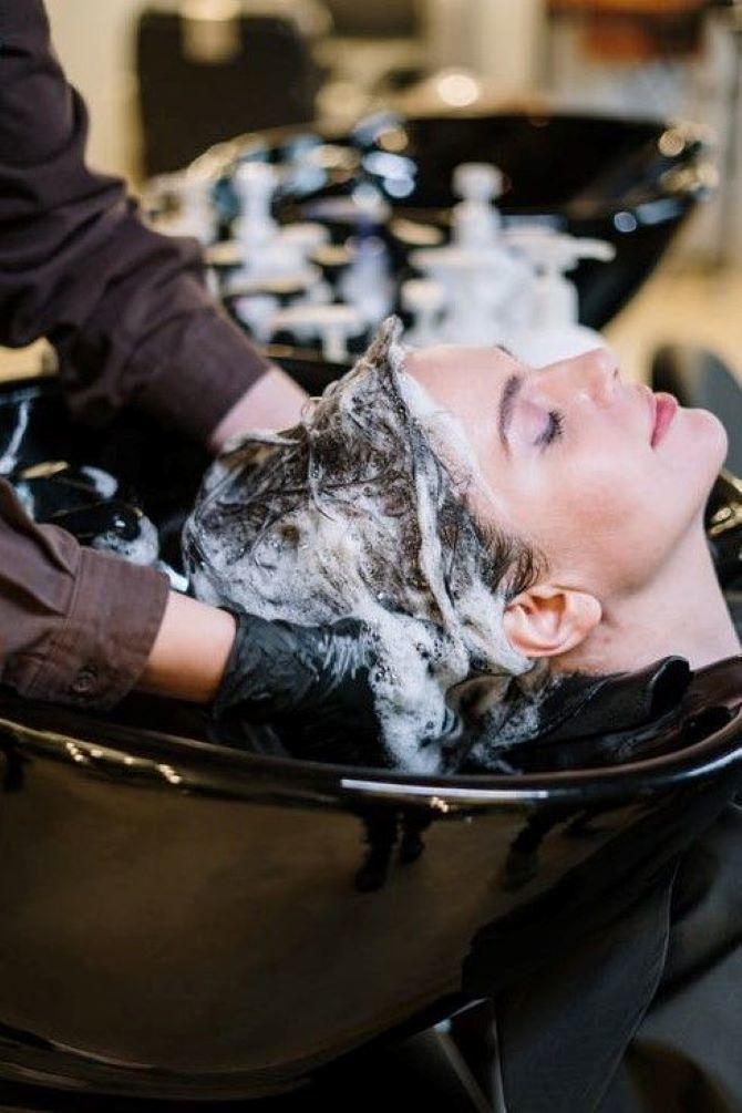 Как корейцы ухаживают за волосами: 5 основных этапов 1