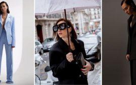 Топ-модель из Одессы Алена Шуба представила собственный бренд одежды
