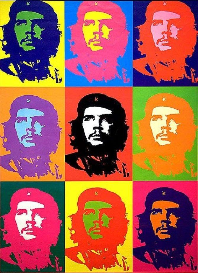Король поп-арта: 10 самых знаменитых картин Энди Уорхола 8