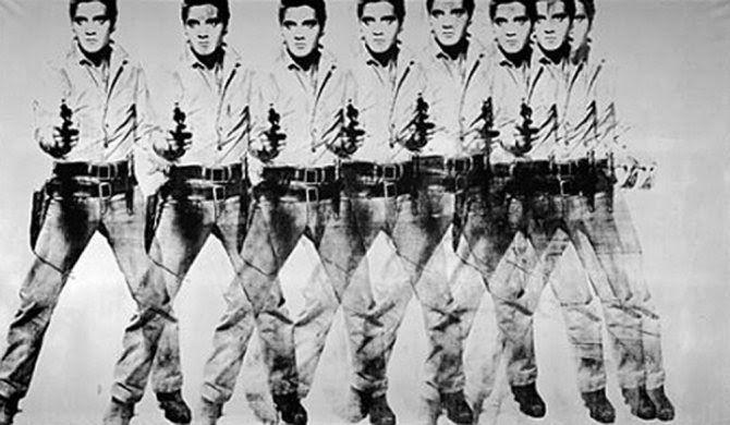 Король поп-арта: 10 самых знаменитых картин Энди Уорхола 6