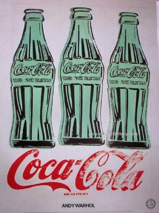 Король поп-арта: 10 самых знаменитых картин Энди Уорхола 5