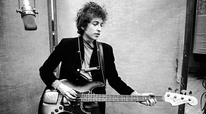 Культовый музыкант Боб Дилан обвинен в изнасиловании 12-летней девочки 3