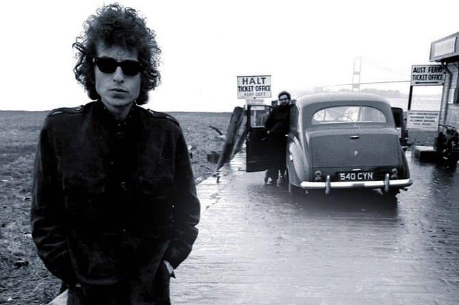 Культовый музыкант Боб Дилан обвинен в изнасиловании 12-летней девочки 6