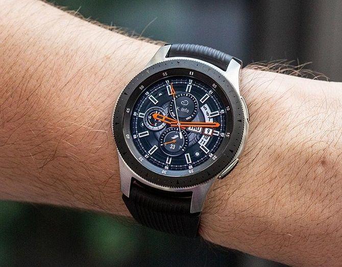 Лучшие Smart-часы Samsung, которые остаются актуальными и в 2021 году 2