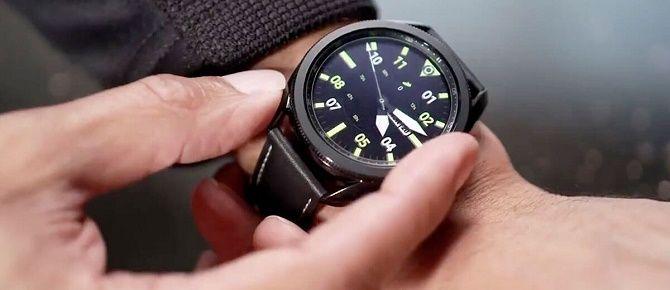 Лучшие Smart-часы Samsung, которые остаются актуальными и в 2021 году 1