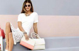 Самые модные женские сумки — обзор самых популярных трендов всех времен и народов