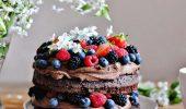 Сладкий рай: как выбрать вкусный и оригинальный торт на праздник