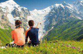 10 интересных фактов о туризме