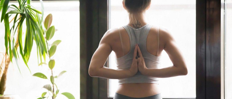 5 полезных привычек, которые помогут улучшить осанку