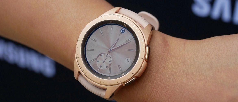 Лучшие Smart-часы Samsung, которые остаются актуальными и в 2021 году