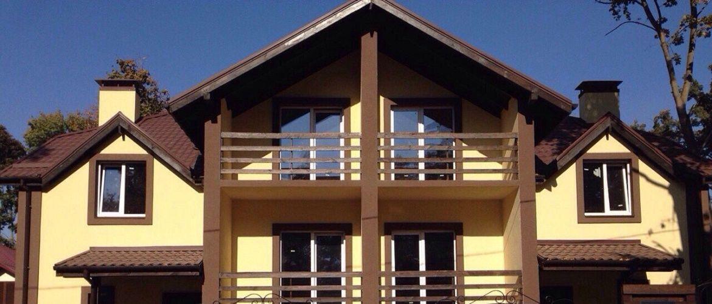Дуплекс: что это за дом и почему он лучше таунхауса?