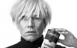 Король поп-арта: 10 самых знаменитых картин Энди Уорхола