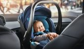 Лучшие автокресла по параметрам безопасности: что выбрать для детей?