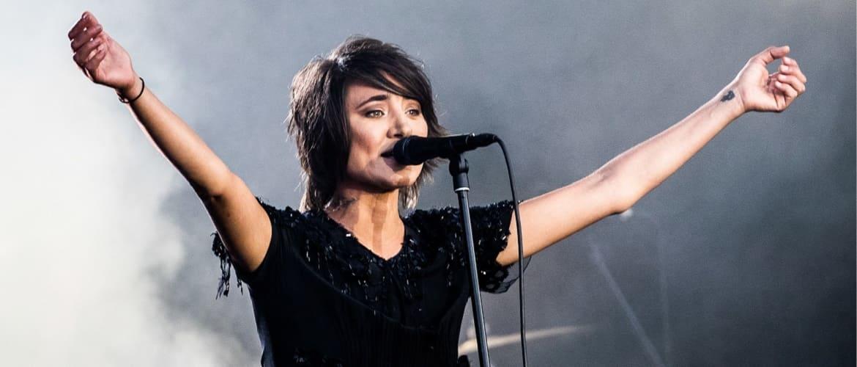 «Больше ничего не хочу»: Земфира отказалась от концертной деятельности