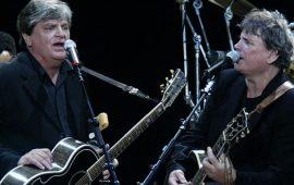 Помер піонер рок-н-ролу і творець The Everly Brothers Дон Еверлі