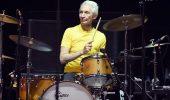 Помер барабанщик The Rolling Stones Чарлі Воттс