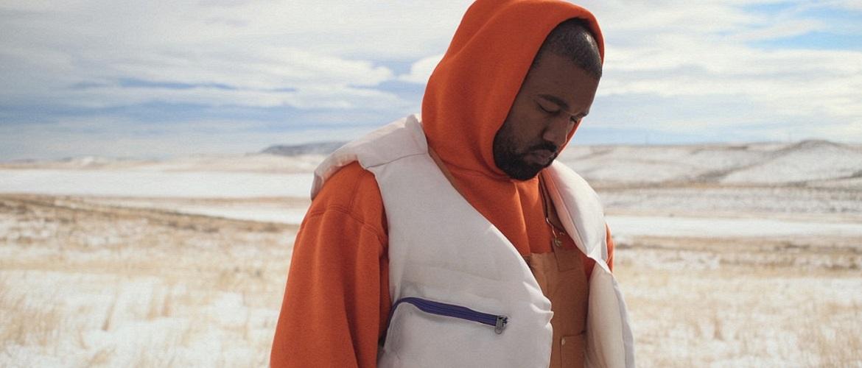 Каньє Вест випустив альбом «Донда» і запросив на презентацію Кім Кардашьян