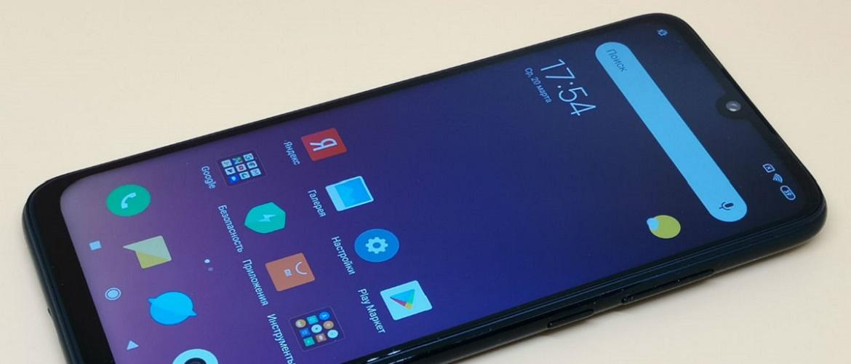 Как узнать, какой дисплей установлен в смартфоне Xiaomi?