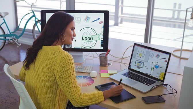 Как стать графическим дизайнером 2